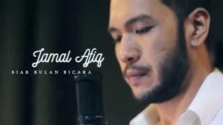 Biarlah Bulan Bicara - Broery Marantika (Cover By Jamal Afiq)
