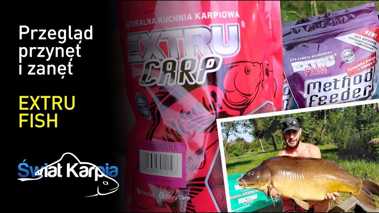 Extru Carp & Method Feeder
