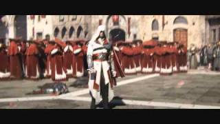 Ghosts N' Stuff - Assassin's Creed Brotherhood Montage