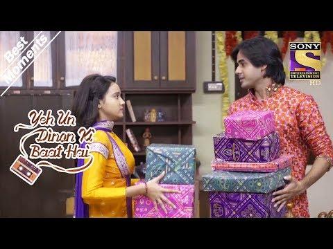 Yeh Un Dinon Ki Baat Hai | Sameer Refuses To Give Up On Naina | Best Moments