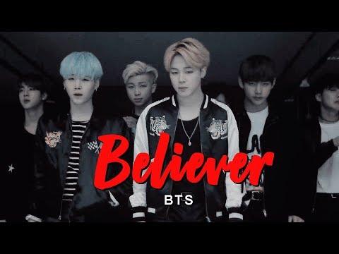 BTS ll Believer 2018