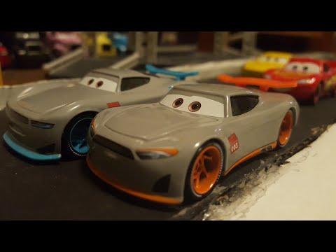 mp4 Cars 3 Gabriel, download Cars 3 Gabriel video klip Cars 3 Gabriel