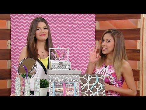 Boutique Univision: ¡Consigue unas cejas perfectas!