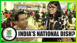 What is the National Dish of India? India Answers!