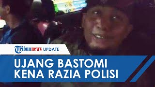 Niat Tolong Dukun Santet yang Sekarat, Youtuber Kang Ujang Malah Kena Adang Polisi di Pos Penyekatan