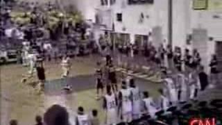 Jason McElwain Autistic Basketball Player