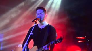 Boyce Avenue - Love Me Like You Do (Acoustic) @ Docks, Hamburg, Germany, 08/03/2016