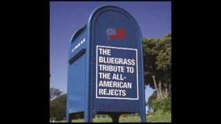 Don't Leave Me - The Bluegrass Tribute to All American Rejects