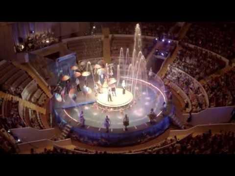 Цирк на воде Кривой Рог