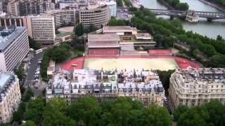 preview picture of video '2012 Europe Trip - Paris'