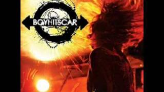 Boy Hits Car - Stealing Fire From The Sun (From new album released 15th March 2011)