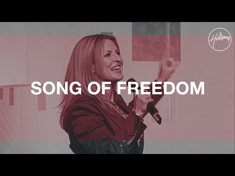 Song Of Freedom cover