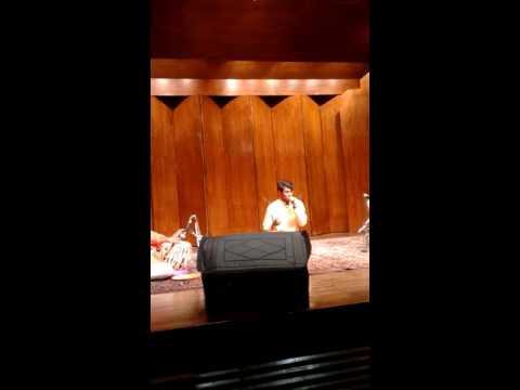 O re Piya | Live in front of Shankar Mahadevan