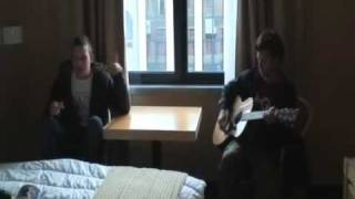 Chris Jones & Eller van Buuren - Going Wrong (Acoustic)