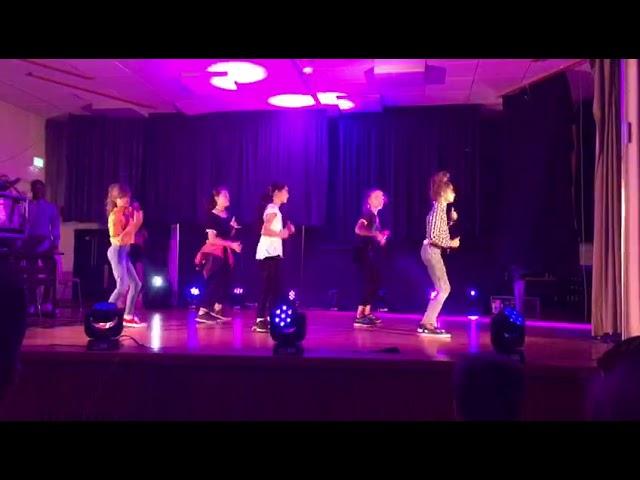 EBS Tanzfestival 09