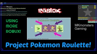 What is pokemon roulette dark souls roulette