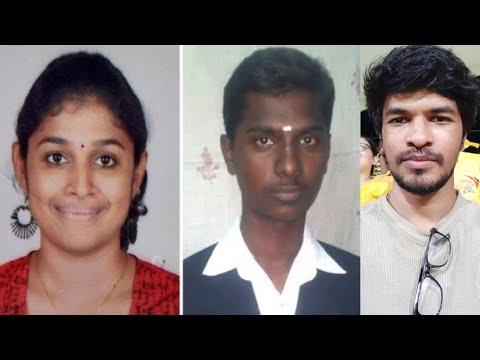 Swathi Ram Kumar Case | Tamil | Madan Gowri | MG