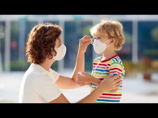 Рост инфекции в регионе замедлился