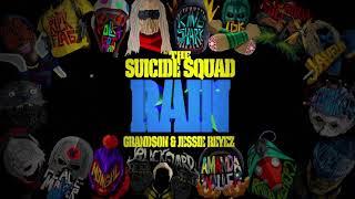Kadr z teledysku Rain tekst piosenki Grandson