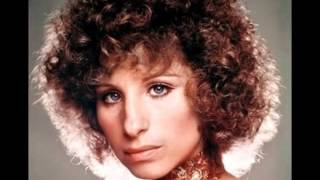 Barbra Streisand - Woman in love  (Tradução)