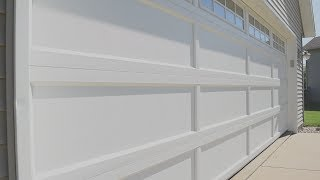 Keep Your Garage Door Safely Maintained