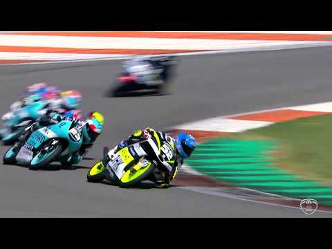 Relive Valencia: everything you need to see before Moto3™ single Round 3 in Le Mans!
