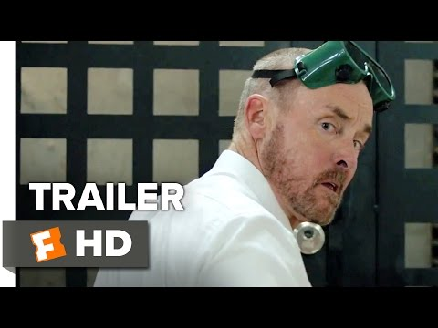 New Official Trailer for The Belko Experiment