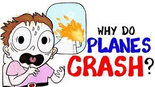 The Real Reason Planes Crash | Boeing 737 Max 8