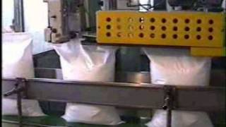 50kg woven bag packing machine