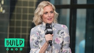 """Ali Wentworth On Her Book, """"Go Ask Ali"""""""