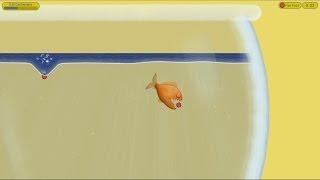 Tasty Blue - Веселая игра про рыбку убийцу!