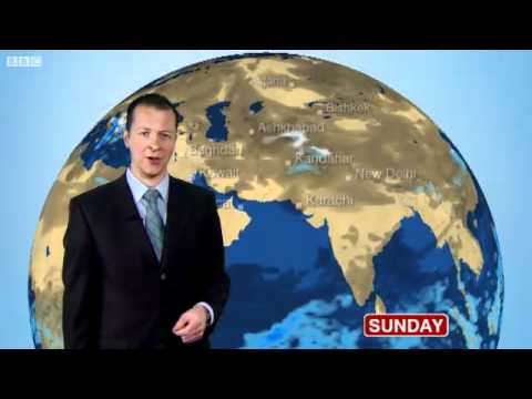 BBC Weather   Iran mp4