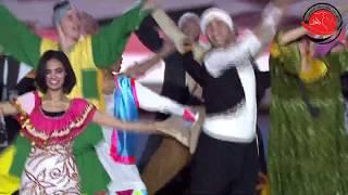 تحميل اغاني استعراض شعبي بعنوان ارض مصر MP3