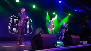 911 'The Day We Find Love' Butlins Minehead 18/1/19