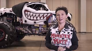 Rupp TV: Monster Jam Driver Interview!