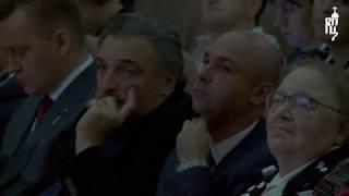 Патриарх Кирилл принял участие в заседании Всероссийского съезда учителей русской словесности