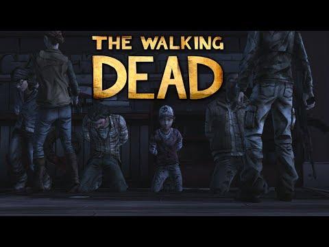 The Walking Dead Season 2 - VÍTEJ DOMA!  | #8 | České titulky | 1080p