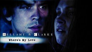 Bellamy & Clarke- Where's my love ? (+301)