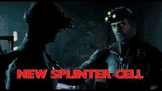 New Splinter Cell Game 2018 - What We Would Like to See