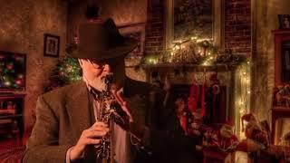 "Greg Hawkins— ""Bethlehem Morning"" on his 10MFAN VIRTUOSO SOPRANO SAX MOUTHPIECE. What a sound!!!!"