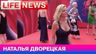 Наталья Дворецкая в студии LifeNews