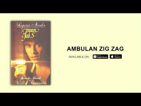 IWAN FALS - AMBULAN ZIG ZAG (OFFICIAL AUDIO) Mp3
