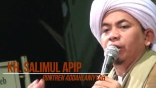 KH SALIMUL APIP- FULL SHOLAWAT