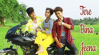 Tere Bina Jeena Saza Ho Gaya | तेरे   - YouTube