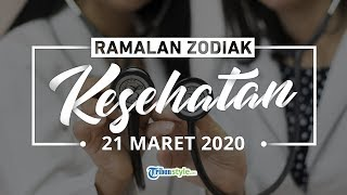Ramalan Zodiak Kesehatan 21 Maret 2020, Taurus Banyak Minum Air dan Camilan Sehat