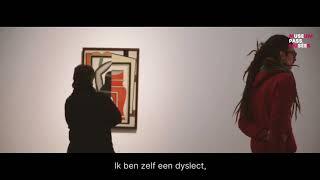 Koen Vanmechelen's Museumpas