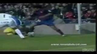 Ronaldinho Don Omar   Conteo