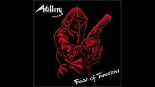 Artillery - The Almighty