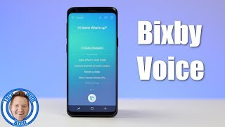 Bixby Home and Bixby Voice Setup Tutorial With Command List