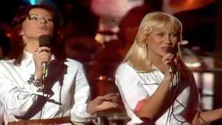 ABBA - Dum Dum Diddle (Sweden) 1976